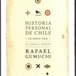 Historia personal de Chile 001