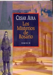 Los Misterios de Rosario, Aira292