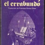 Melmoth el Errabundo, Maturin 001