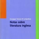 Notas sobre literatura ingles, Lampedusa316