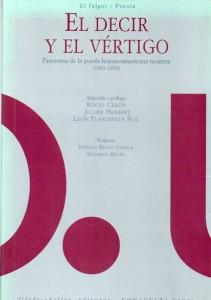 El Decir y el Vértigo333