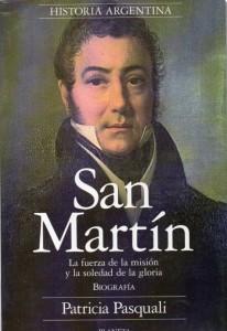 San Martín, Pasquali320