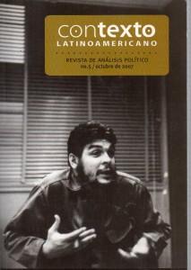 Contexto Latinoamericano Nº 5388