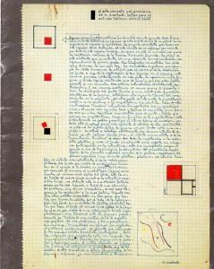 El arte concreto y el problema de lo ilimitado390