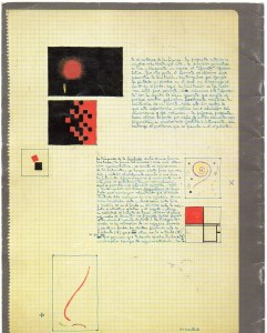 El arte concreto y el problema de lo ilimitado391