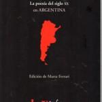 La poesía del siglo XX en Argentina Antología380