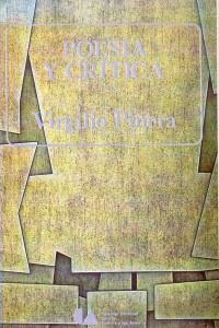 Poesía y crítica, Piñera394