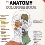 The anatomy coloring book356