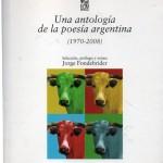 Una antología de la poesía argentina 1970 2008379