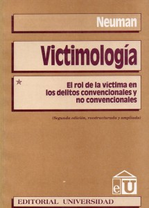 Victimología, Neuman334