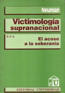 Victimología, Neuman336