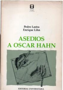 Asedios a Oscar Hahn439