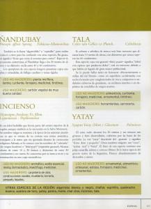 Atlas de los bosques nativos argentinos458