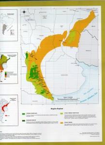 Atlas de los bosques nativos argentinos459