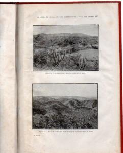 La sierra de Guasayán y sus alrededores410