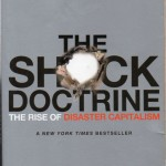 The shock doctrine, naomi klein445