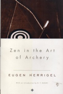 Zen in the Art of Archery446