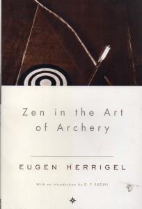 Zen in the Art of Archery446