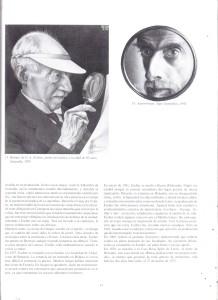 El espejo mágico de M. C. Escher, Bruno Ernst 003