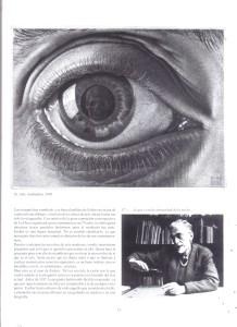 El espejo mágico de M. C. Escher, Bruno Ernst 004