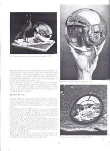 El espejo mágico de M. C. Escher, Bruno Ernst 005
