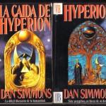 Hyperion La caída de Hyperion 001