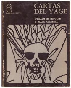 Cartas del yage