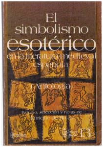 El simbolismo mesoterico en la literatura medieval española
