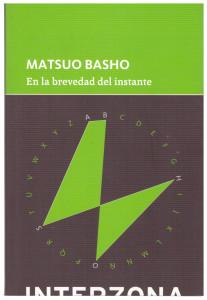 En la brevedad del instante, Basho