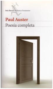 Poesía completa, Auster