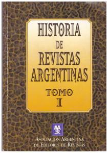 Historia de Revistas Argentinas