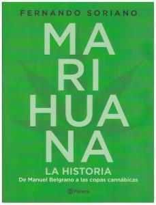 Marihuana, Soriano